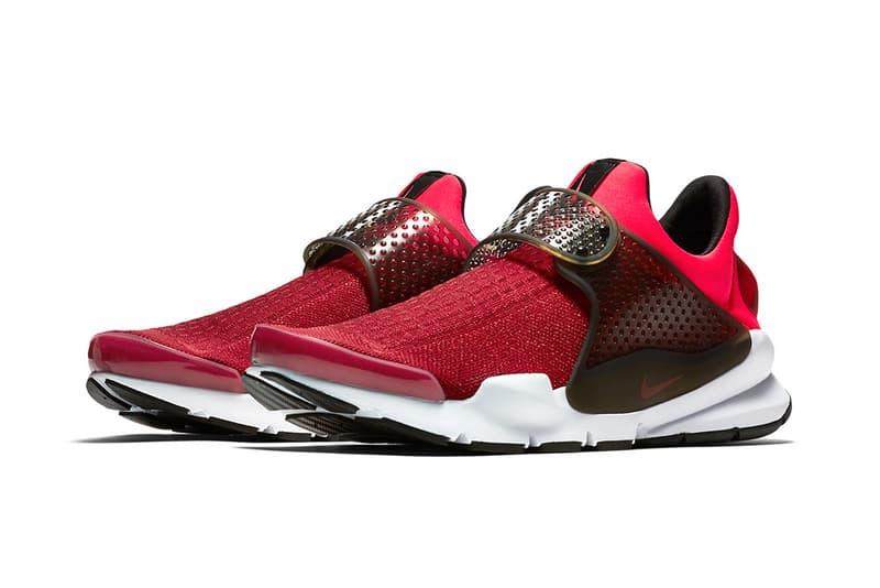 9c79ea3ffa9bd5 3 of 8. Nike Sock Dart Nylon Colorway Royal Blue Black Red