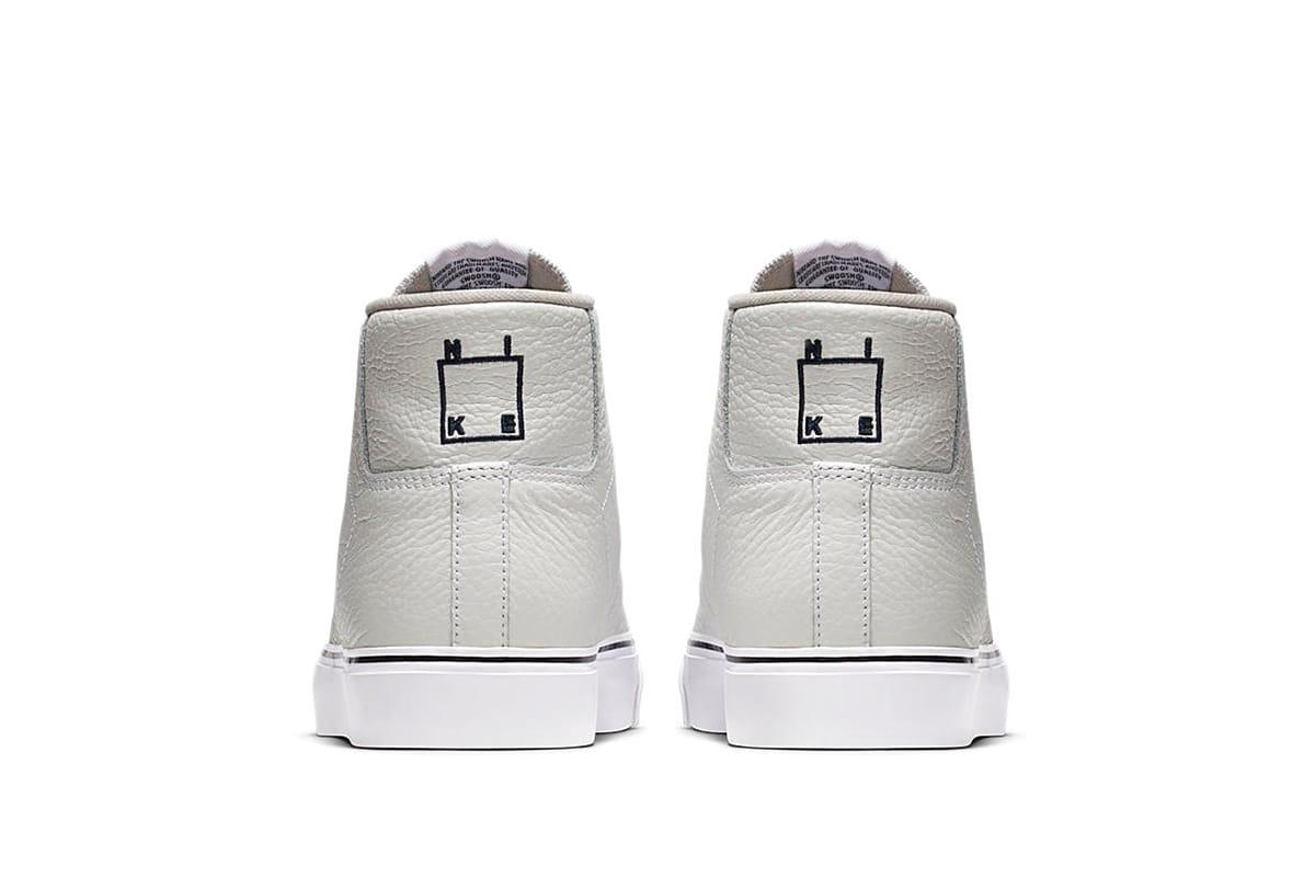 Nike SB and WKND Release a Blazer Mid
