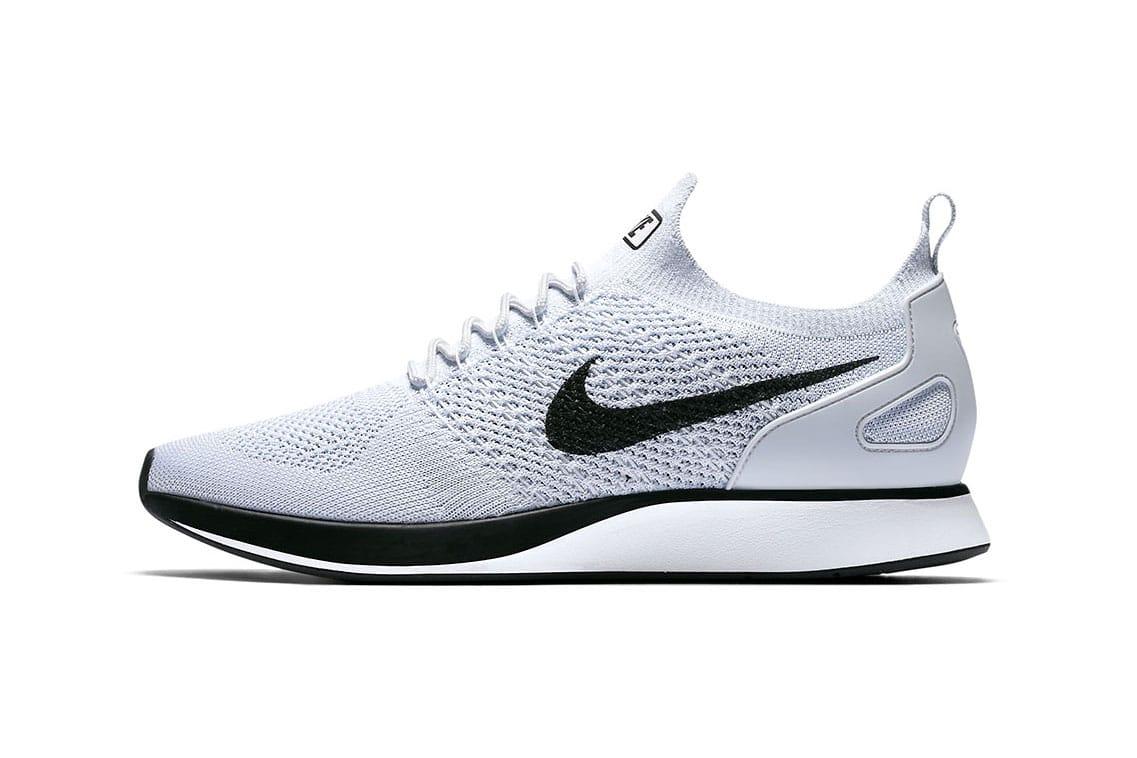 Nike Air Zoom Mariah Flyknit Racer Pure