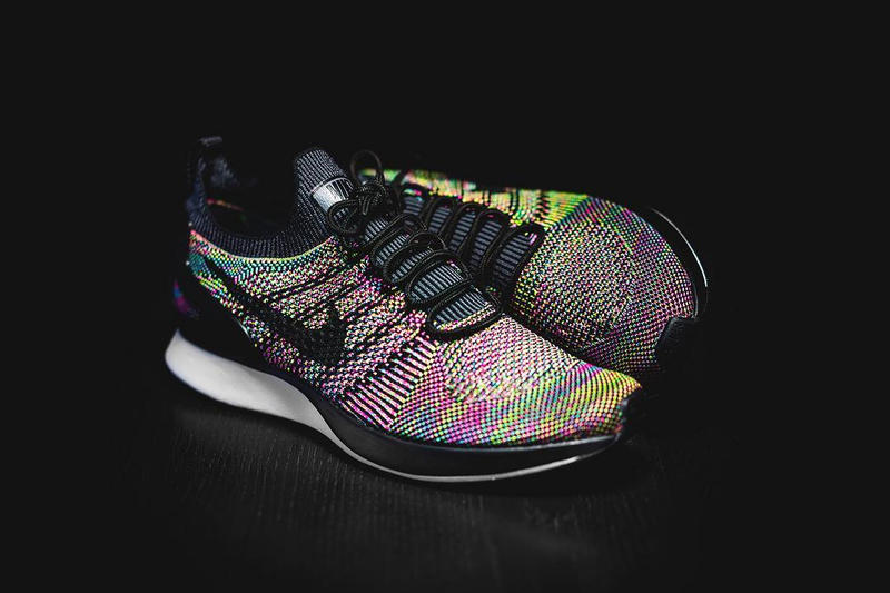 "Nike Air Zoom Mariah Flyknit Racer ""Multi Color"""