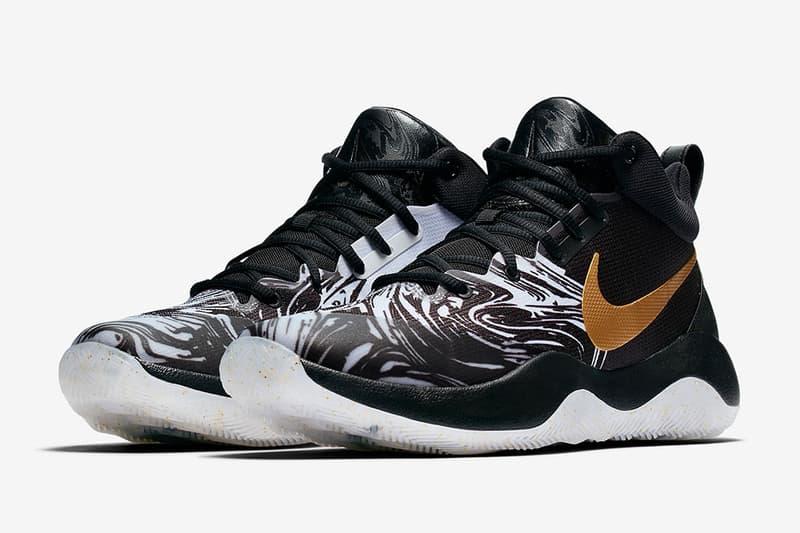 "Nike Zoom Rev ""BHM"""