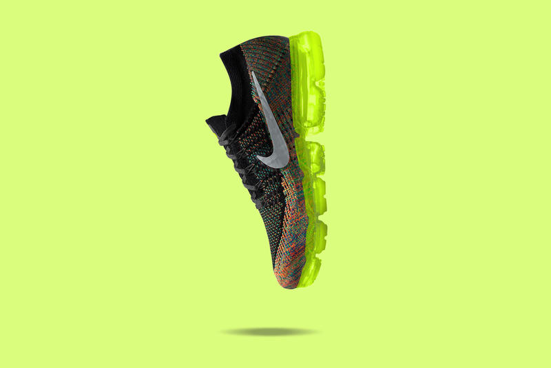 NIKEiD Air VaporMax June 2017 Release
