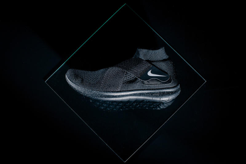 UNDERCOVER x Nike GYAKUSOU Free RN Motion Flyknit
