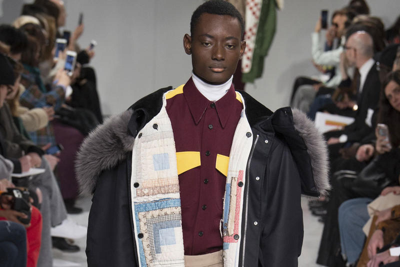 Major Changes Happening For Men's NYFW in 2018
