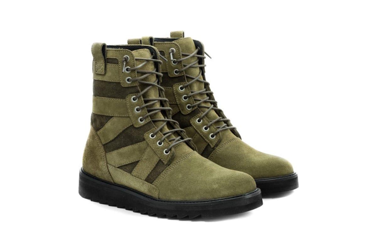 Independent Footwear Brands 2017