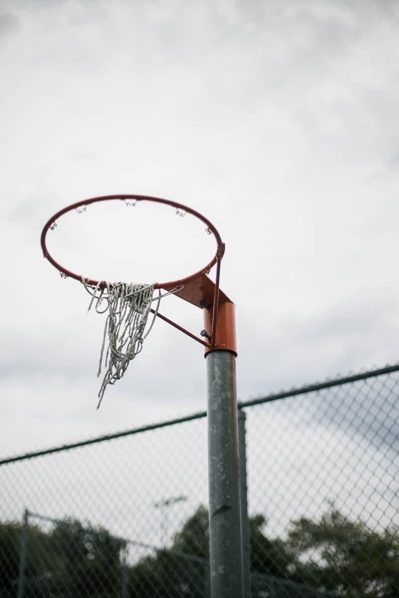 Off The Hook x NBA Chez Nous C'est Collection
