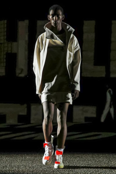 OFF-WHITE c/o VIRGIL ABLOH 2018 Spring Summer Pitti Immagine Uomo 92 2017