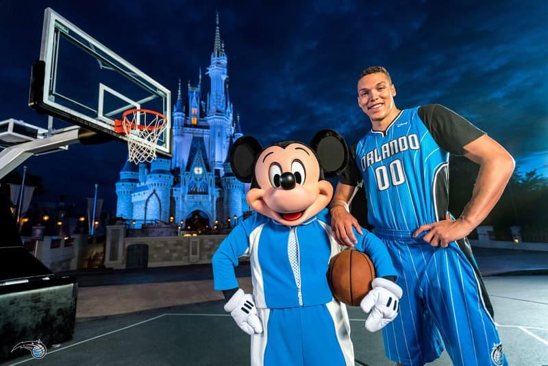 Magic Timberwolves Sign Jersey Sponsorship Deals Hypebeast