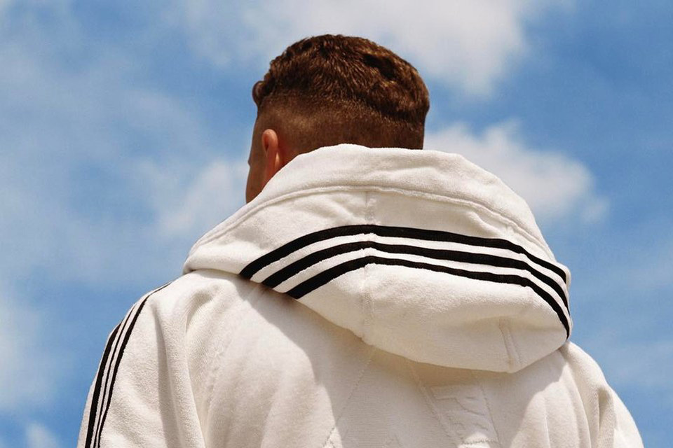 Palace Confirms Its Collaboration With adidas Will Drop Next Week