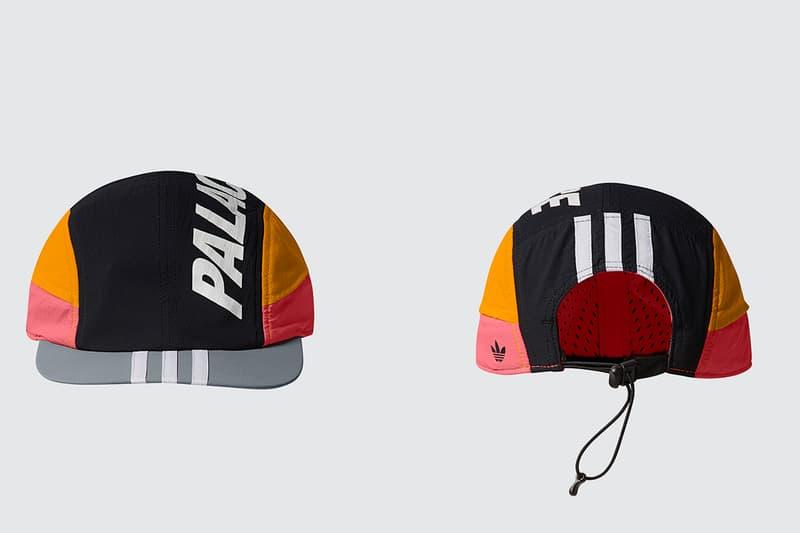 adidas Originals x Palace Second Drop Summer 2017