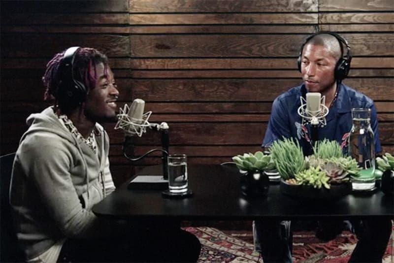 Pharrell Lil Uzi Vert