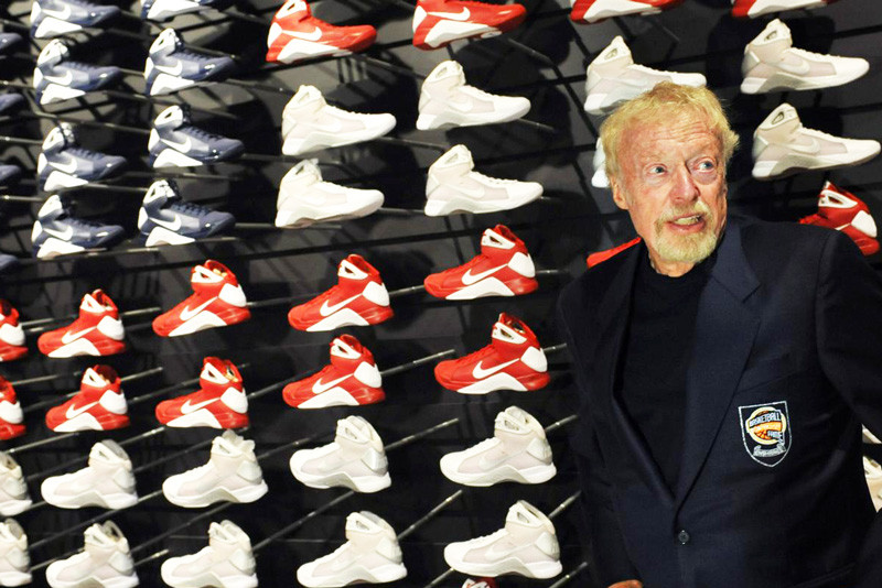 Phil Knight on Building Nike   Jordan Deal  ff13c7490