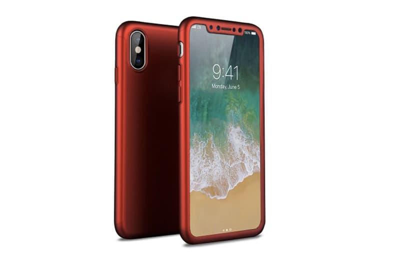 MobileFun Apple iPhone 8