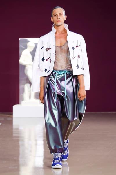 Pigalle 2018 Spring Summer Collection Paris Fashion Week Men's Runway Show