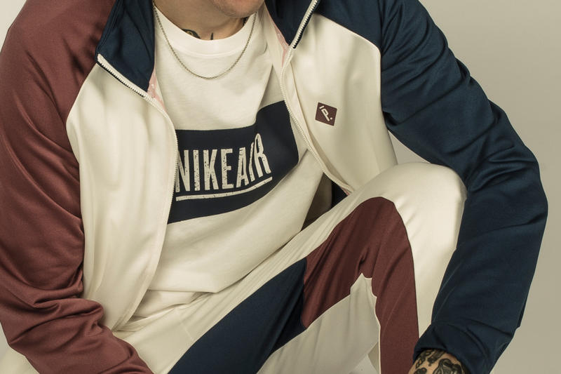 Pigalle NikeLab Summer 2017 Collection Editorial