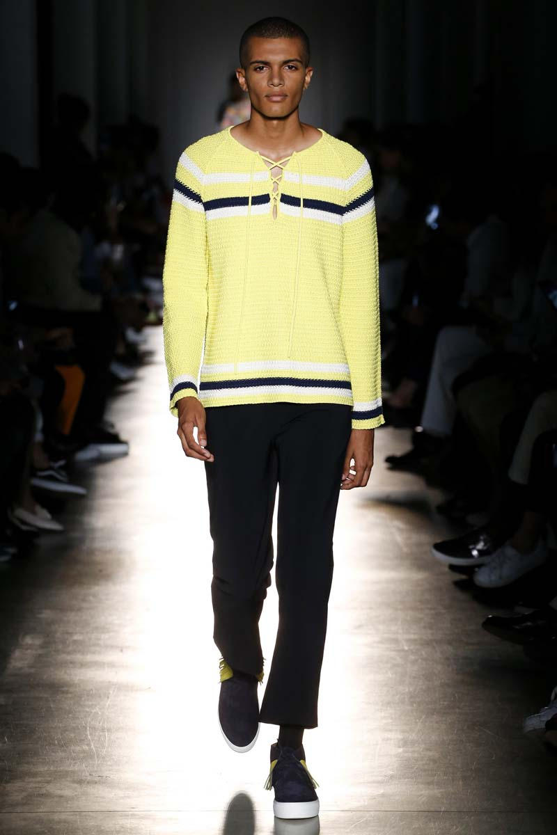 Ports 1961 2018 Spring Summer Collection