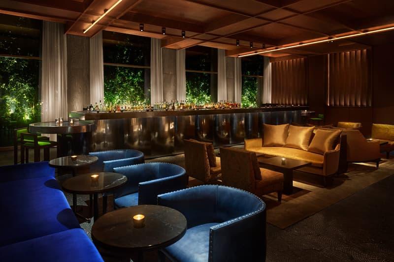 Public Hotel Herzog de Meuron Ian Schrager