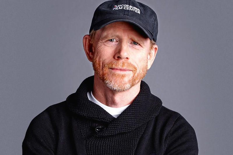 Ron Howard As Director For Star Wars Han Solo Film