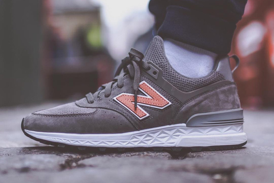 Ronnie Fieg Unveils Upcoming DSM x New Balance Collaboration