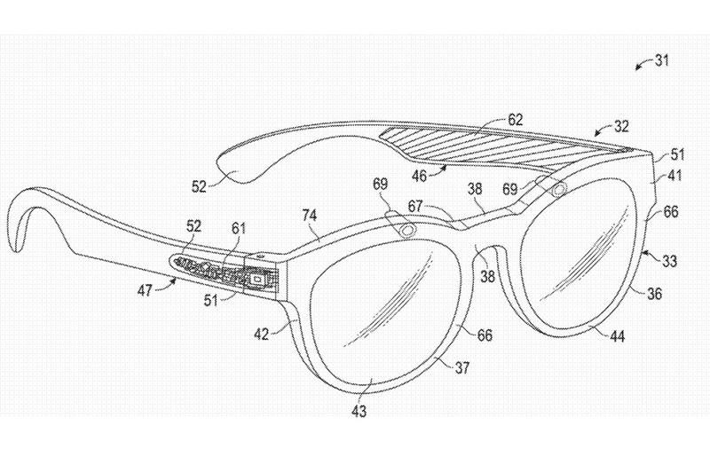 Snapchat Developing Spectacles Version Two Augmented Reality