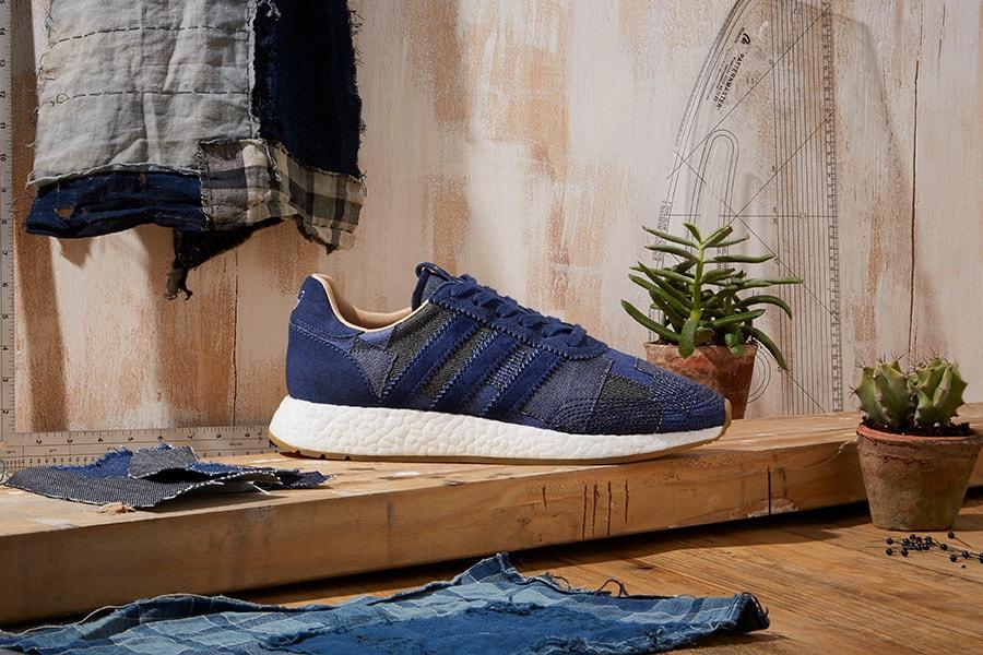 adidas parley blue
