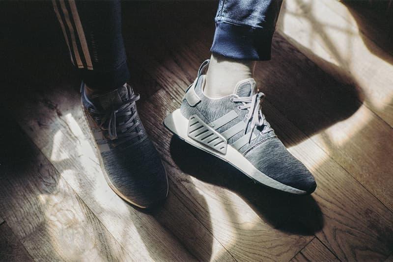 582dc0ef1ed01 Sneakersnstuff x adidas NMD R2