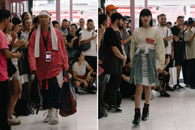Some Ware 2018 Spring/Summer Collection