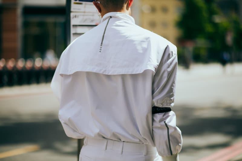 Streetsnaps: London Fashion Week Men's 2018 Day 4