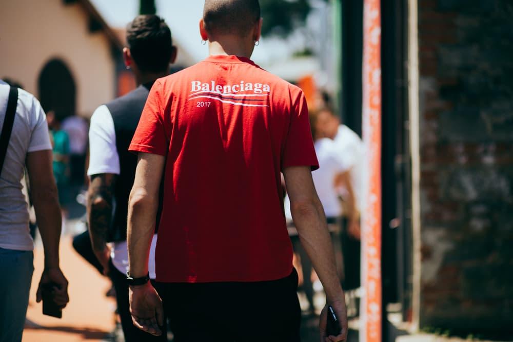 Pitti Uomo 2018 Streetsnaps Day 3 Ian Connor ACW