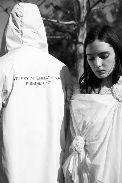 "Stüssy ""Down by the Rio"" 2017 Summer Lookbook"