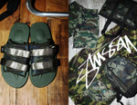 "Stüssy Drops a Camo-Heavy ""Summer Trip Fest"" Collection"
