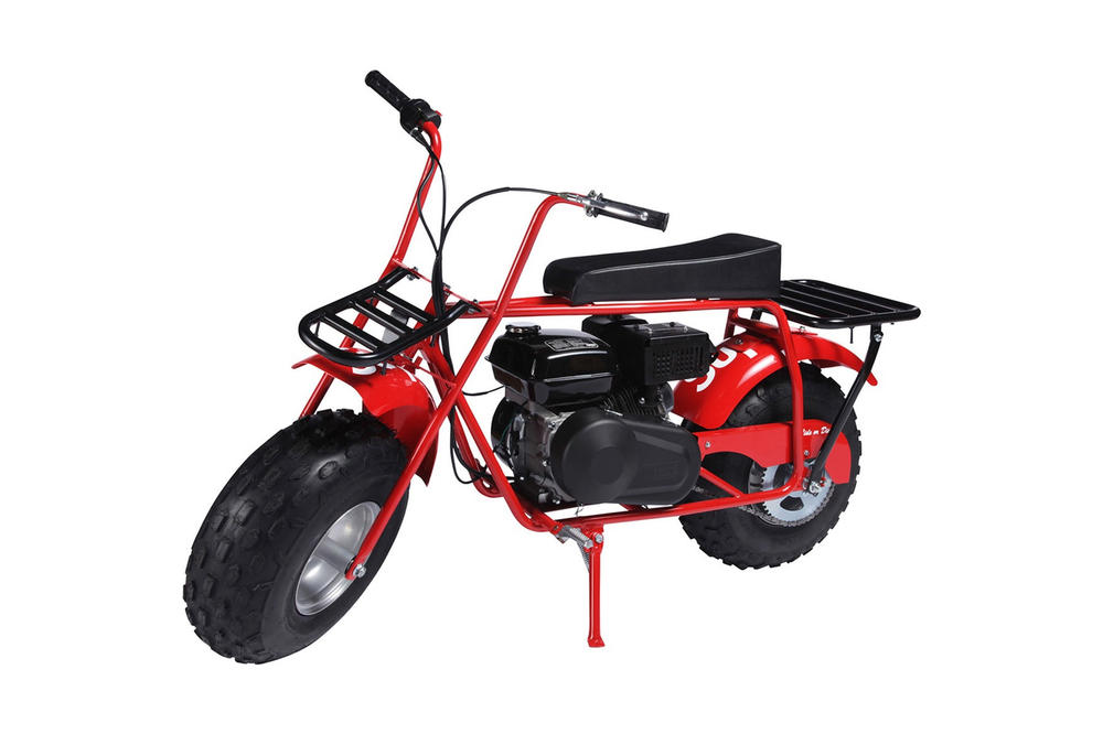 Supreme's Coleman Mini Bike Is Indeed Dropping This Thursday