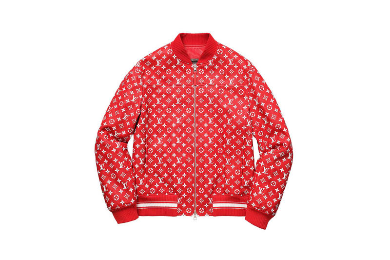 All Pieces From Supreme X Louis Vuitton Hypebeast