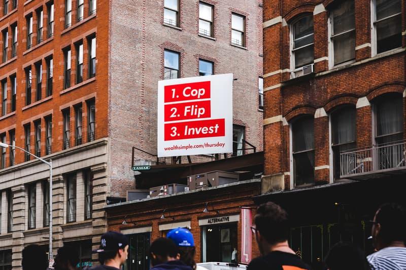 Supreme Reselling Lafayette Economics Investing Finance