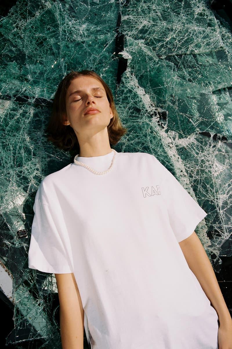 The Broken Arm L'art de L'automobile Arthur Karakoumouchian Clothing Fashion Apparel T-Shirt