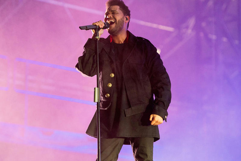 The Weeknd Extend 'Starboy' World Tour