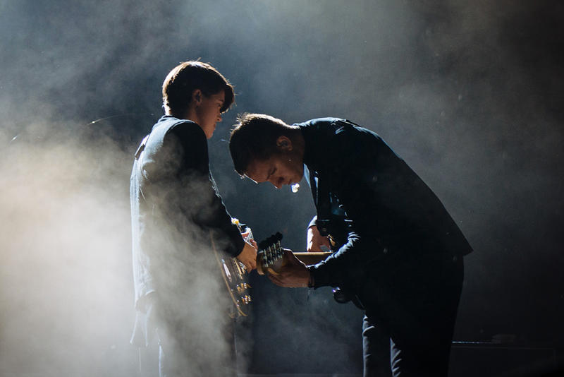 The xx Night + Day Iceland Festival Cancelled