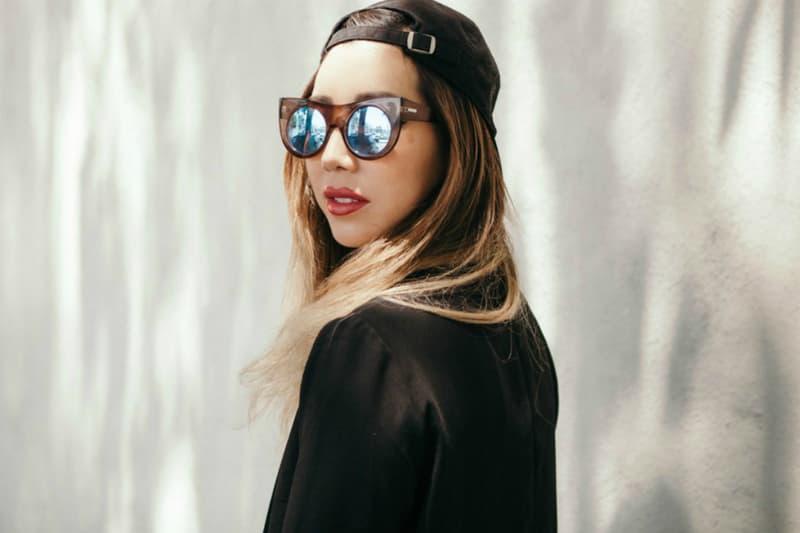TOKiMONSTA Yuna Album 2017