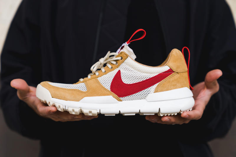 b992c91ac6c8 Tom Sachs x NikeLab Mars Yard 2.0 Release Info