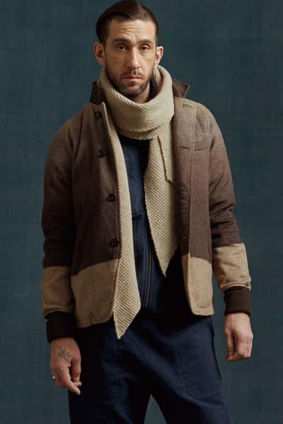 tss 2017 Fall Winter Collection Lookbook