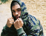 UNDEFEATED and GOODENOUGH Join Forces for a Tiger Camo Capsule