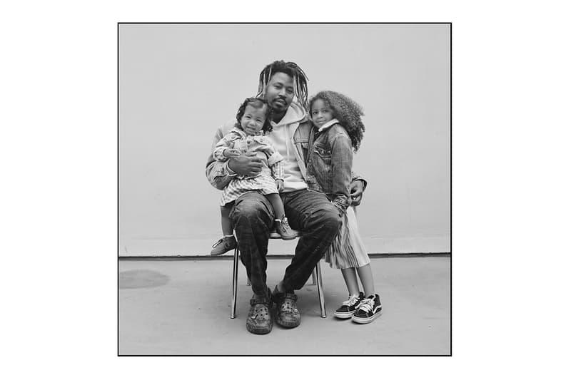 Union LA Father's Day Photo Editorial