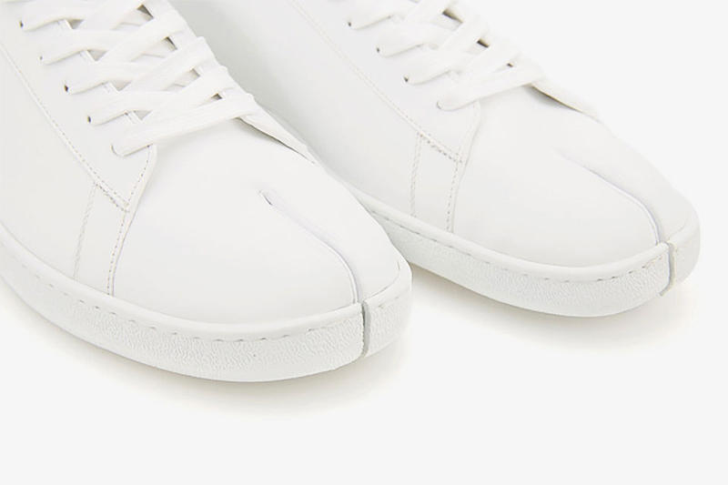 United Arrows and Sons SearchNDesign Bifida Sneakers Tabi Traditional Japanese