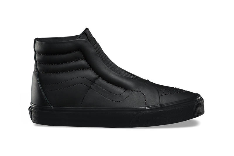 697662beb3e Vans Sk8-Hi Reissue Old Skool Laceless DX Footwear Sneakers Shoes Black  White
