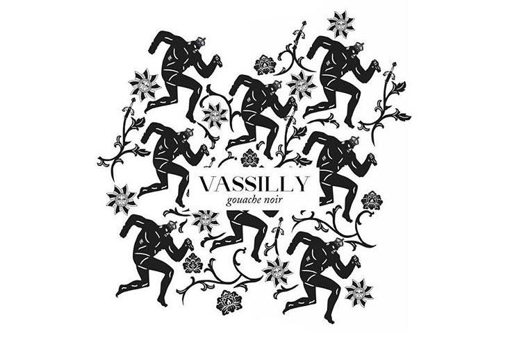 Vassilly Allegedly Rips Off Artist Cleon Peterson