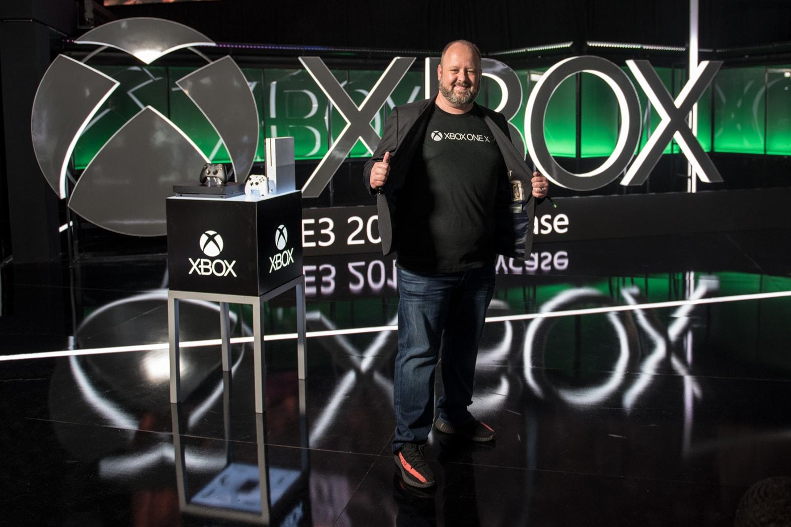 Video Game Industry Secret Sneaker Society Aaron Greenberg Dan Greenawalt Forza Motorsport 7 Microsoft XBox One X