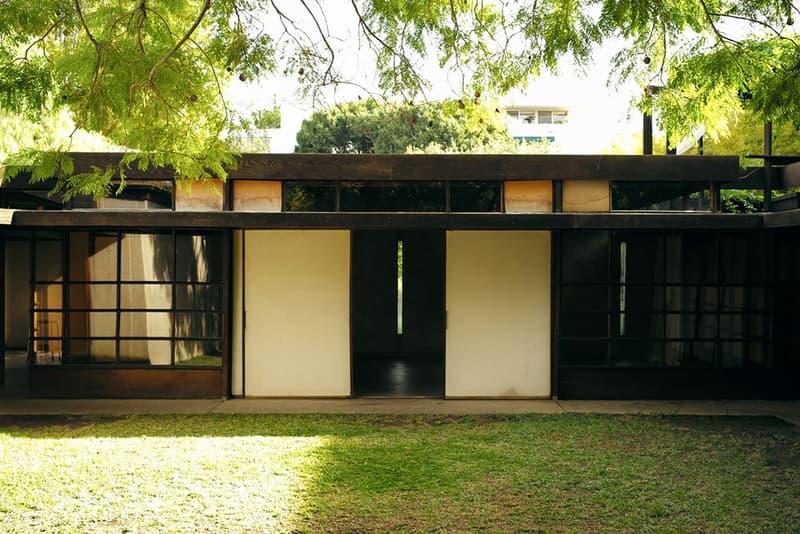 visvim Mid-Century Architecture Dissertation