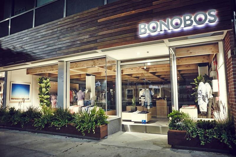 Walmart Bonobos Acquisition 310 Million USD