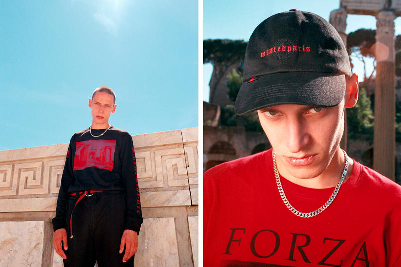 Wasted Paris Streetwear Skate Culture Interview Lookbooks
