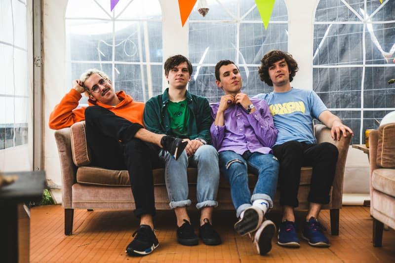 HYPEBEAST Weekly Music Round Up Week 5 Badbadnotgood